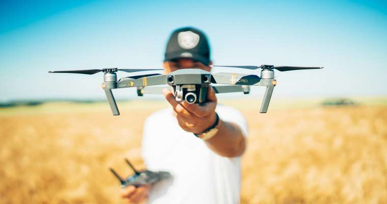8 Things to Know Before Buying a Drone For Photography